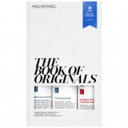 Paul Mitchell The Book Of Originals