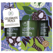 Paul Mitchell Find Your Zen - Lavender Mint Geschenkset