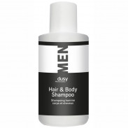 dusy professional Men Hair & Body Shampoo 80 ml