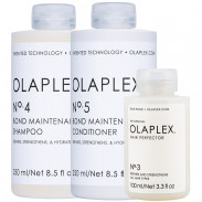 Olaplex Bond Maintenance Olaplex Pflegetrio