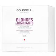 Goldwell Dualsenses Blonde & Highlights Intensive Serum 12 x 18 ml