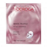 Biodroga Anti-Age White Truffle Vliesmaske 1 Stk.