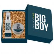 Big Boy Soothing Drops & Beard Balm Set