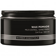 Redken Brews Wachs Pomade 100 ml