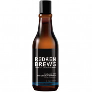Redken Brews Anti Schuppen Shampoo 300 ml