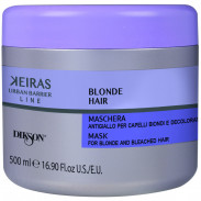 Dikson Keiras Blonde Hair Mask 500 ml