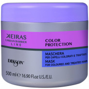 Dikson Keiras Color Protect Mask 500 ml