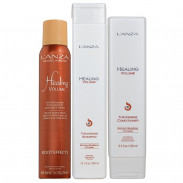 Lanza Healing Volume Set