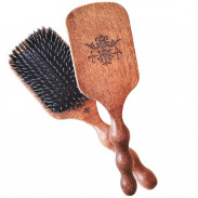 Philip B. Genius Paddle Brush