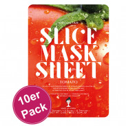 Kocostar Slice Mask Tomato 10er Pack