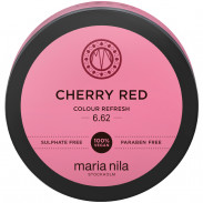 Maria Nila Colour Refresh Cherry Red 6,62 100 ml