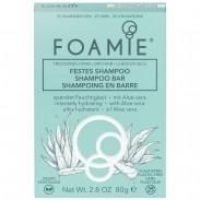 FOAMIE Shampoo Bar Aloe Spa 83 g