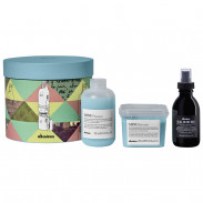 Davines Illuminating Futuristic Kit