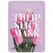 Kocostar Slice Mask Sheet Tulip Flower