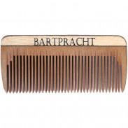 Bartpracht Bartkamm 8 cm