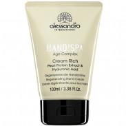 Alessandro Age Complex Cream Rich 100 ml