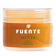 Fuente Menta Herbal Treat Mask 150 ml