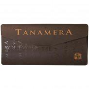Tanamera Schwarzer Reis Maske 4 x 10 g