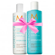 Moroccanoil Hydrating Set