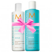 Moroccanoil Moisture Repair Set