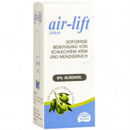 Air-Lift Spray 15 ml