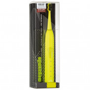 Megasmile Sonic Black Electric Yellow Zahnbürste