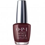 OPI Nussknacker Collection Infinite Shine Black to Reality 15 ml