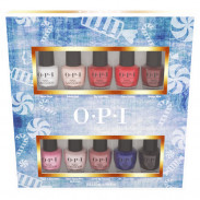 OPI Nussknacker Collection Mini 10er Set