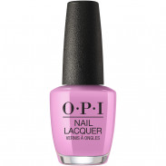 OPI Nussknacker Collection Lavendare to Find Courage 15 ml