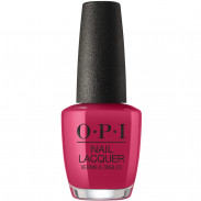 OPI Nussknacker Collection Candied Kingdom 15 ml
