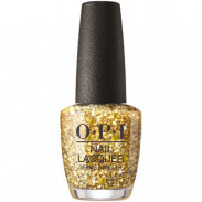 OPI Nussknacker Collection Gold Key to the Kingdom 15 ml