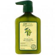 CHI Olive Organics Styling Glaze 340 ml
