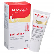 Mavala Nailactan Nährende Nagelcreme Tube 15 ml
