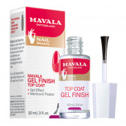 Mavala Gel Finish Überlack 10 ml