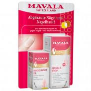 Mavala Duo - Abgekaute Nägel & Nagelhaut