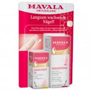 Mavala Duo - Langsam wachsende Nägel