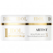 Medavita IDOL Artist Sculpture Mud 100 ml