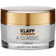 Klapp Cosmetics A Classic Cream 50 ml