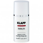 Klapp Cosmetics Immun Gentle Eye Protection Gel 30 ml