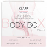 Klapp Cosmetics Repagen Body Box Deluxe