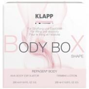 Klapp Cosmetics Repagen Body Box Shape