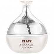 Klapp Cosmetics Silk Code Day Cream 50 ml