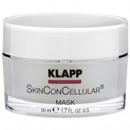 Klapp Cosmetics Skinconcellular Moist Cream 50 ml
