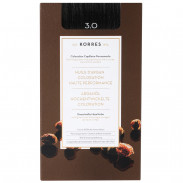 Korres Argan Oil Hair Colorant 3.0 Dunkelbraun
