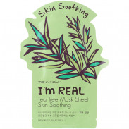 TonyMoly I'm Real Teatree Sheet Mask 29 g