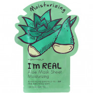 TonyMoly I'm Real Aloe Sheet Mask 29 g