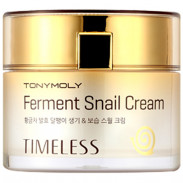 TonyMoly Timeless Ferment Snail Cream 50 ml