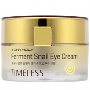 TonyMoly Timeless Ferment Snail Eyecream 30 ml