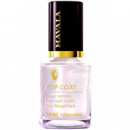Mavala Star Top Coat Pink Star 14 ml
