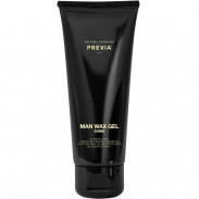 Previa Man Wax Gel 200 ml